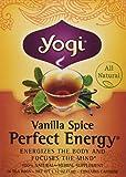 Yogi Tea Vanill…