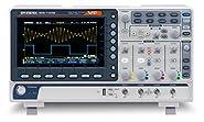 GW Instek GDS-1054B Digital Storage Oscilloscope, 4-Channel, 1 GSa/s Maximum Sampling Rate, 50 MHz, 10M Maximum Memory Depth for Each Channel