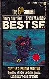 Best SF, Harry Harrison, 0425023818