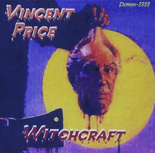 Witchcraft -