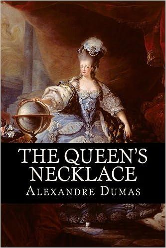 the Queen's Necklace book ile ilgili görsel sonucu