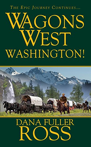 Wagons West:  Washington! for sale  Delivered anywhere in Canada