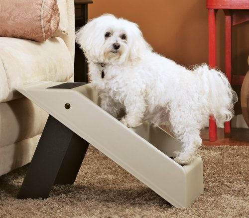 Versatile Portable Pet Steps