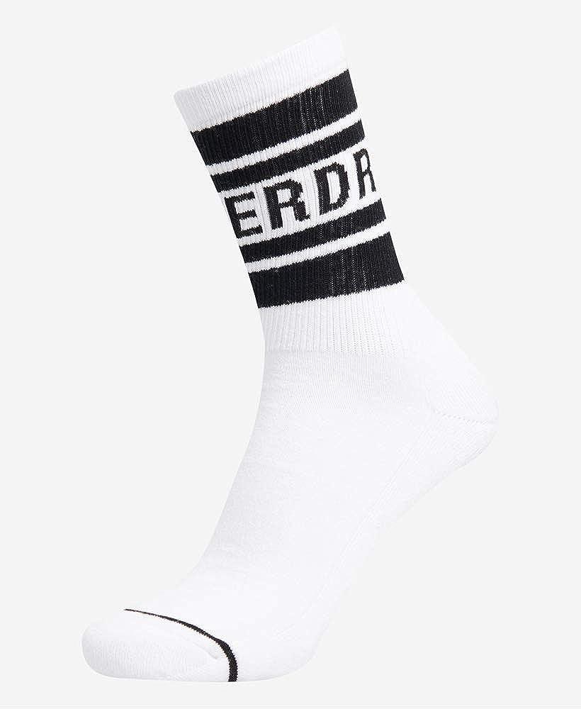 Superdry Herren Merino Socken Im 2Er-Pack