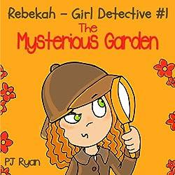 Rebekah - Girl Detective #1