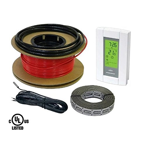 electric cable for heater - 8