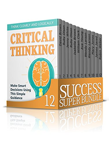 Download PDF Success Super Bundle - 100 Ways to Improve Your Personality - Essential Life Skills