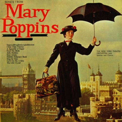 Mary Poppins A Spoonful Of Sugar (A Spoonful Of Sugar (from