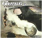 Automotive Rampage -Digi- by V8 Wankers (2004-06-22)