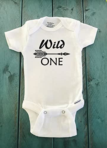 amazon com  wild one birthday onesie - new baby onesie - - funny onesie - birthday outfit
