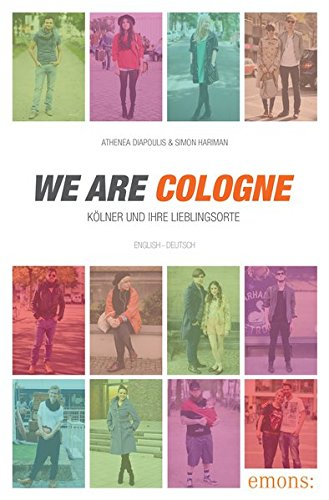 We are Cologne