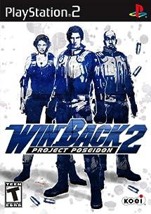 Winback 2: Project Poseidon - PlayStation 2