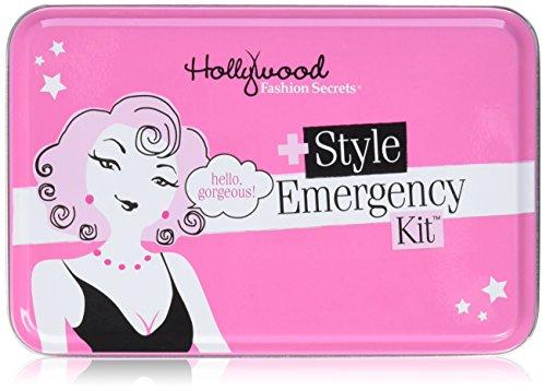 Hollywood Fashion Secrets Emergency Kit product image