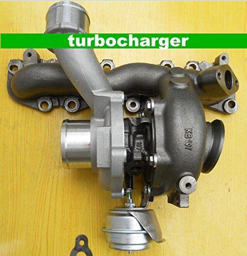 Turbo Kit Opel Vectra: GOWE Turbocharger For GT1749V 773270-5001S 860549 849348