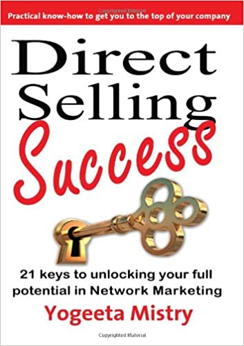 Buy Direct Selling Success Book Online at Low Prices in