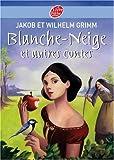 """Afficher """"Blanche-Neige et autres contes"""""""