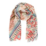 Scarf for Women Lightweight Fashion Spring Winter Scarves Shawl Wraps by Melifluos
