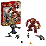 Lego (LEGO) Super Heroes Hulk Buster · Smash Up 76104