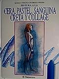 img - for T cnica y Pr ctica en Dibujo y Pintura: Pintura a la Cera, Pastel, Sanguina, Creta y Collage book / textbook / text book