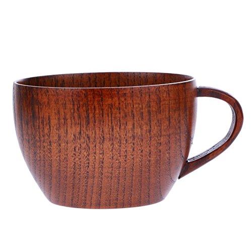 wooden beer cup - 6