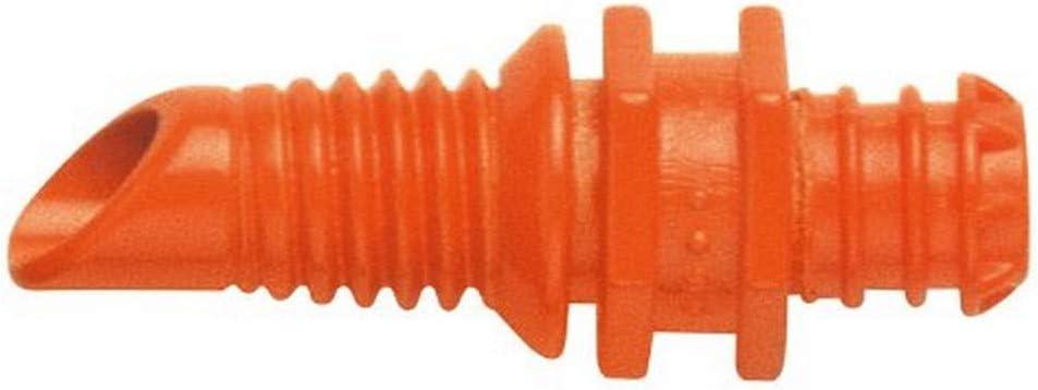 Gardena - Gotero autoregulable (2 L/h) 25 unidades
