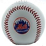 NEW! New York Mets ''The Original'' Team Logo Collectible Baseball MLB Team Logo ball
