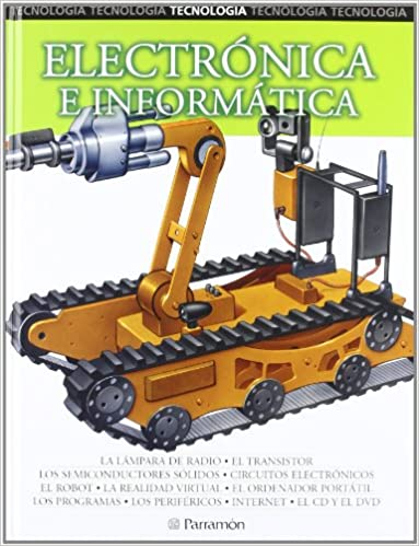 Electronicas e informatica/Electronics and Information (Tecnologia) Hardcover – February 28, 2004