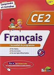 Comprendre et s'entraîner - Français CE2
