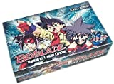 Beyblade Trading Card Game [TCG]: Collision Booster Box by Decipher