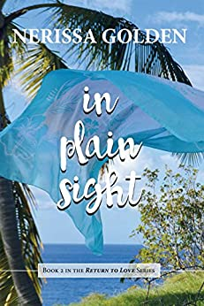 In Plain Sight (Return to Love Book 2) by [Golden, Nerissa]