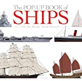 The Pop-Up Book of Ships, David Hawcock and Eric Kentley, 0789324083