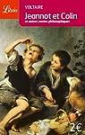Jeannot et Colin par Voltaire