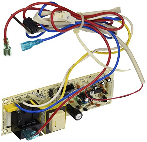 Frigidaire 5304447244 Dehumidifier Main Control Board