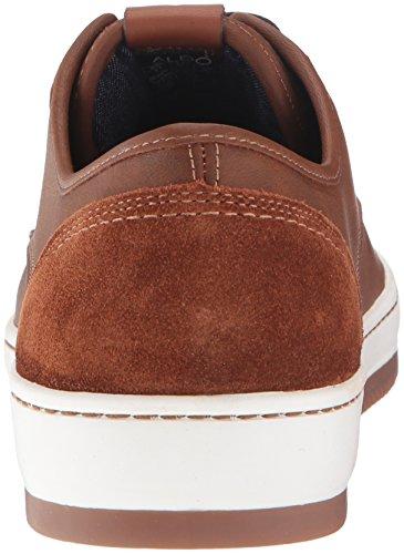 Aldo Mens Etiari Fashion Sneaker, Cognac, 7.5 D Us