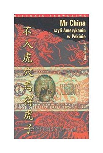 Read Online Mr. China pdf