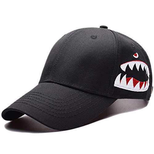 384c4b117db Kokkn BTS Baseball Cap K-pop Bangtan Boys Outdoor Iron Ring Snapback Hat  Casual Adjustable Dad Hat Hip Hop Hat - Buy Online in Oman.