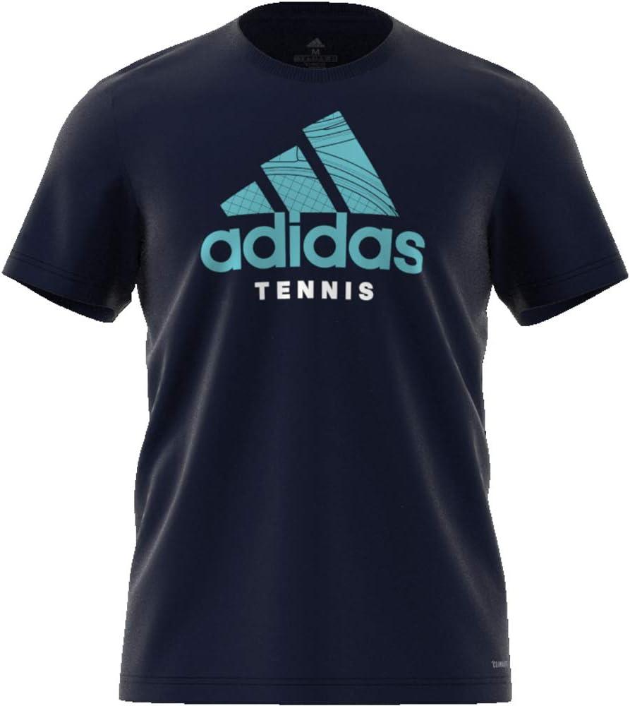 Hombre adidas Cat Graph tee Camiseta