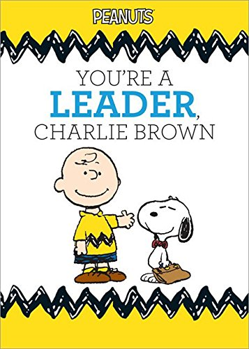 You're a Leader, Charlie Brown