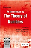 An Introduction to the Theory of Numbers, 5ed