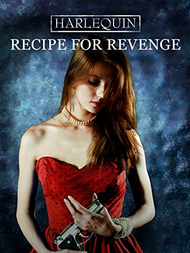 DVD : Harlequin: Recipe for Revenge