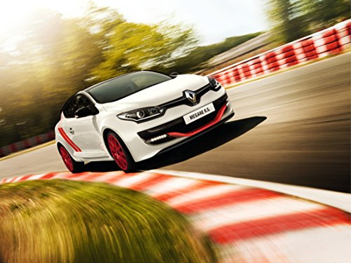 renault-megane-rs-275-trophy-2014-car-art-poster-print-on-10-mil-archival-satin-paper-white-front-si