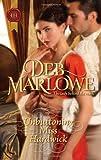 Unbuttoning Miss Hardwick, Deb Marlowe, 0373296932