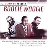 As Good As It Gets: Boogie Woogie by Boogie Woogie-As Good As It Gets