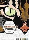 Camouflage: 100 animaux à découvrir par Jaunatre