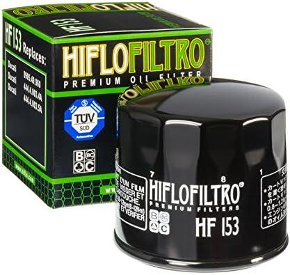 DUCATI HYPERMOTARD 821 2015 OIL FILTER HIFLO