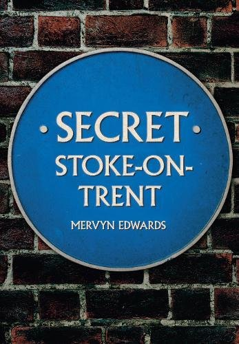 Download Secret Stoke-on-Trent pdf epub