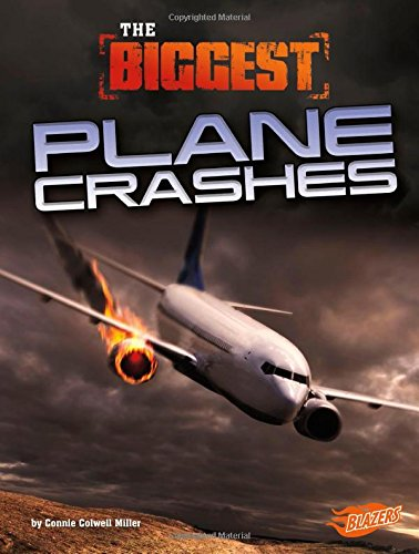 The Biggest Plane Crashes (History's Biggest Disasters)