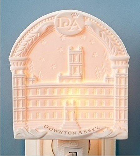 Porcelain Bisque Night Light - 1