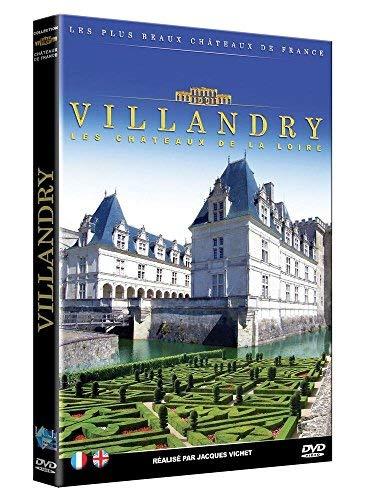 (Chateaux de France Villandry)