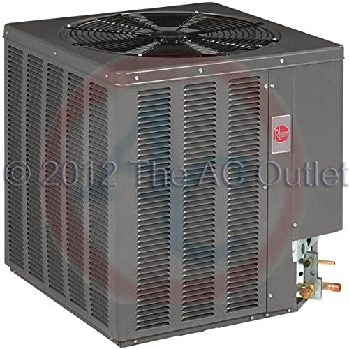 Amazon Com 4 Ton 16 Seer Rheem Ruud Air Conditioning System